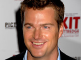 Chris O'Donnell: 'Family is my priority'