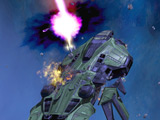 Robot developing 'Halo Wars' content