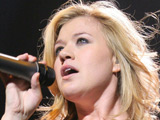 Kelly Clarkson to appear on 'SNL'