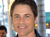 Rob Lowe 'too tanned for TV'