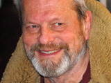 DSMA Movie Legend: Terry Gilliam