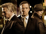 'Whitechapel' ends run with 7.6m
