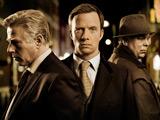 ITV recommissions 'Whitechapel'