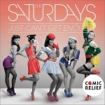 The Saturdays: 'Just Can't Get Enough'