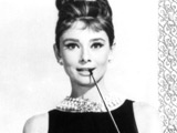 Hepburn voted 'ultimate screen beauty'