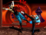 Warner to take 'Mortal Kombat' online