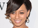 Keri Hilson 'blown away by Justin Bieber'