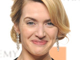 Winslet: 'I'm keeping my Oscar in the loo'