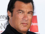 A&E orders more 'Steven Seagal: Lawman'