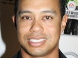Tiger Woods 'injured in car crash'