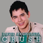 David Archuleta: 'Crush'