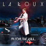 La Roux: 'In For The Kill'