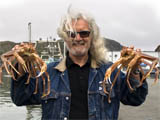 Billy Connolly slams 'comedy censorship'