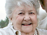 Hollywood matriarch Dorothy Bridges dies