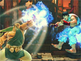PC 'Street Fighter IV' due in summer