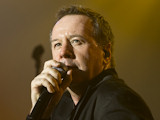 Simple Minds promise 'vibrant' LP