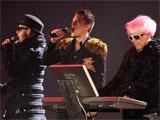 Pet Shop Boys working on ballet