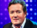 Piers Morgan to interview Gordon Brown