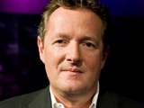 Piers Morgan show boosted by Katie Price