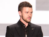 Timberlake 'would love to be a comedian'