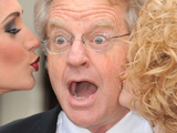 Jerry Springer: 'I'm sorry for my show'