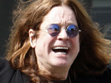 Ozzy 'stoned during 'Osbournes' filming'
