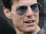Murphy 'wants Tom Cruise on Dance'