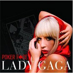 Lady GaGa: 'Poker Face'