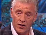 Derek Acorah responds to séance criticism
