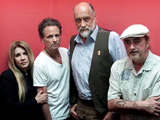 Glastonbury talks Fleetwood Mac rumors