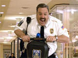 'Observe And Report's Hill slates 'Mall Cop'