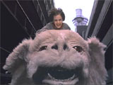 Warner to continue 'NeverEnding Story'