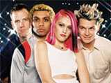 No Doubt return to new wave roots