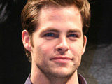 Chris Pine lobbying for 'A-Team' role
