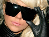 GaGa: 'I turned down Playboy shoot'