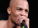 T.I: 'Brown still in Takers promotion'