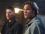'Supernatural' character making comeback