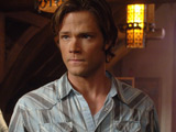 Padalecki 'marries Supernatural co-star'