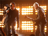 U2's '360' tops year's tour charts