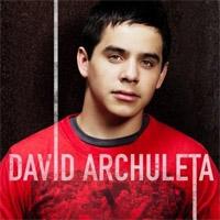 David Archuleta: 'David Archuleta'