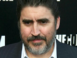 Alfred Molina 'planned catering career'