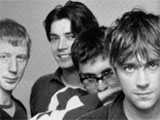 Blur may play European, US shows