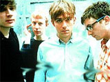 Blur 'eager' to record new album