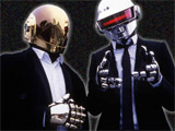 Daft Punk planning 2010 arena tour?