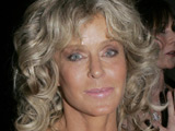Farrah Fawcett 'condition deteriorates'