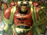THQ reveals new 'Warhammer 40k' game