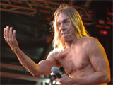 Iggy Pop to release 'jazzy' album