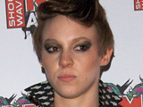 La Roux score first UK No.1