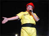 Devo 'to play Winter Olympics 2010'