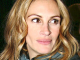 Julia Roberts named Lancôme spokeswoman